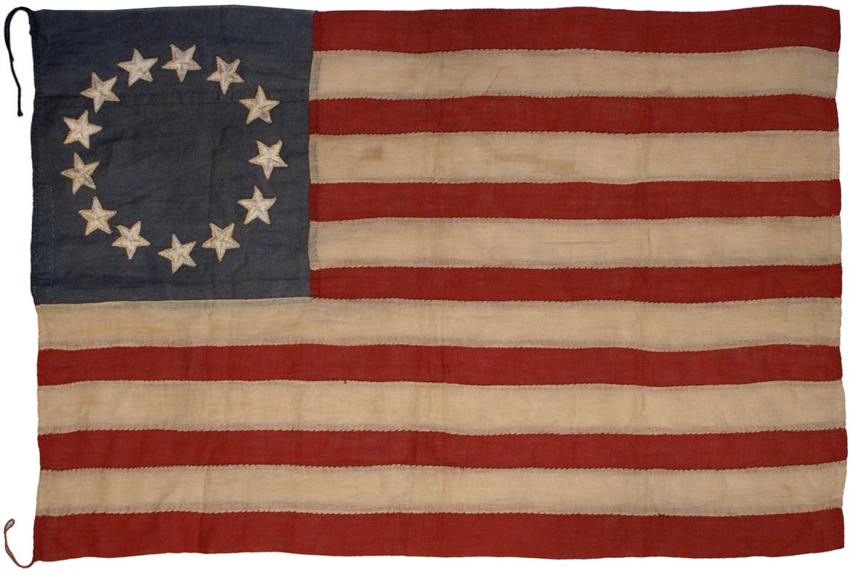 Rare flags antique american flags historic american flags publicscrutiny Image collections