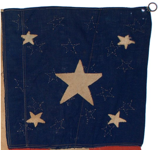 Rare Flags Antique American Flags Historic American Flags